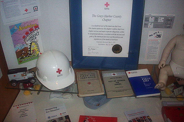 First Aid collection